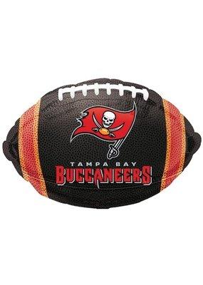 ****Tampa Bay Buccaneers Football Mylar Balloon