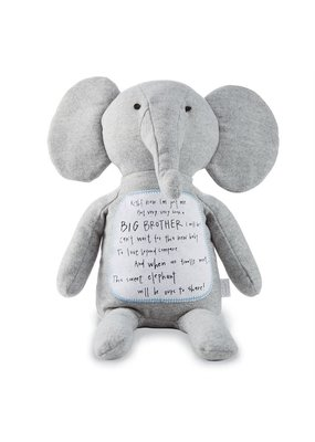 ****Big Brother Elephant Plush