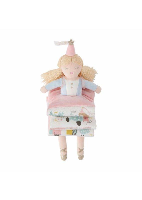 ****Pink Hat Princess Book