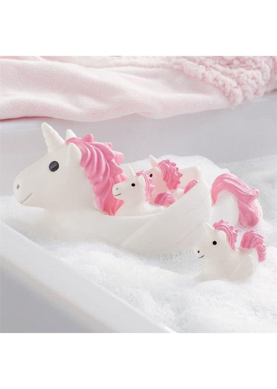 ****Unicorn Toy Bath Set