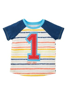 ****Birthday Boy One Shirt (12-18 mo)
