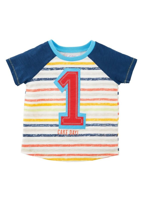 ****Birthday Boy One Shirt (12-18 mo)