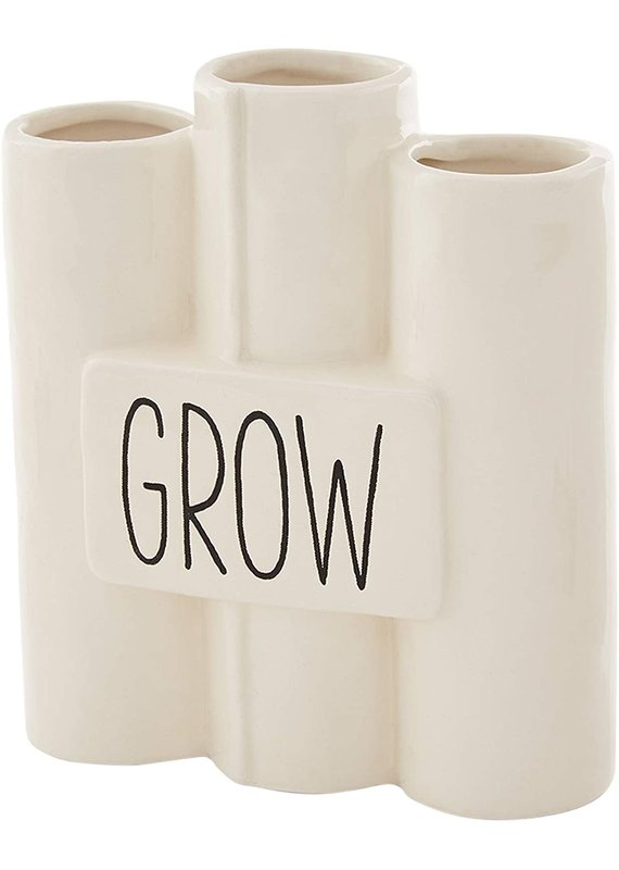 ****Grow Connected Bud Vase