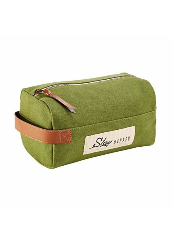 ****Stay Dapper Men's Dopp Kit