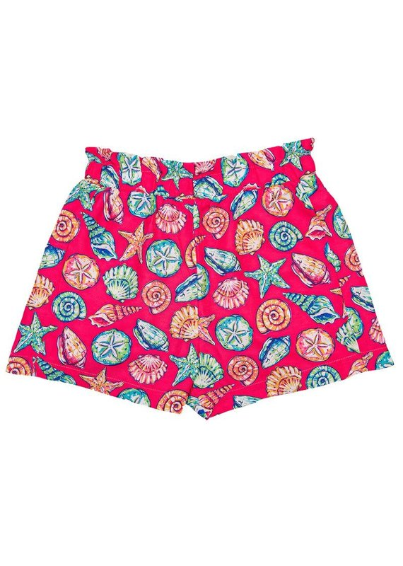 ****Simply Southern Shorts Shell