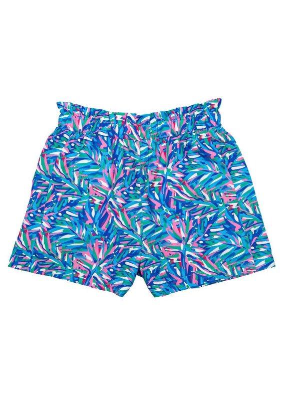 ****Simply Southern Shorts Abstract