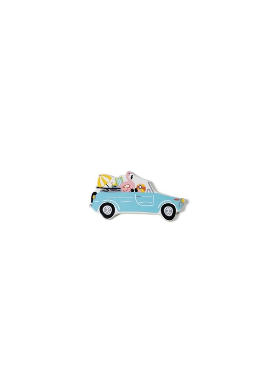 Cotton Colors ****Mini At the Summer Car Attachment