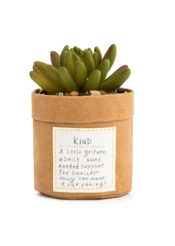 ****Plant Kindness - Kind