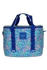 ****Simply Southern Large Cooler Abstract