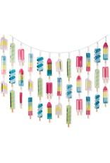 Cakewalk ****Icy Popsicle Garland