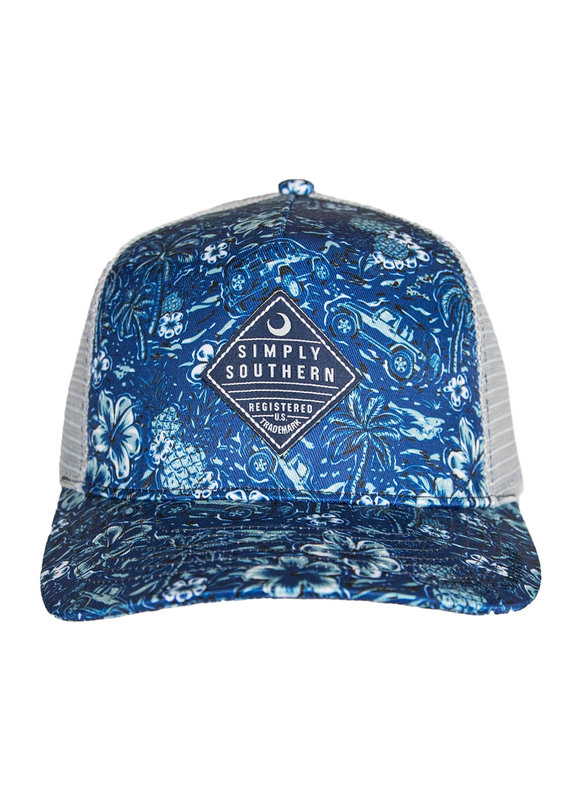 ****Simply Southern Guys Hat Island
