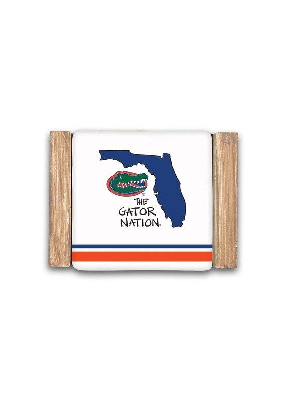 ****University of Florida Gators Coaster