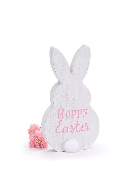 ****Hoppy Easter Shelf Sitter