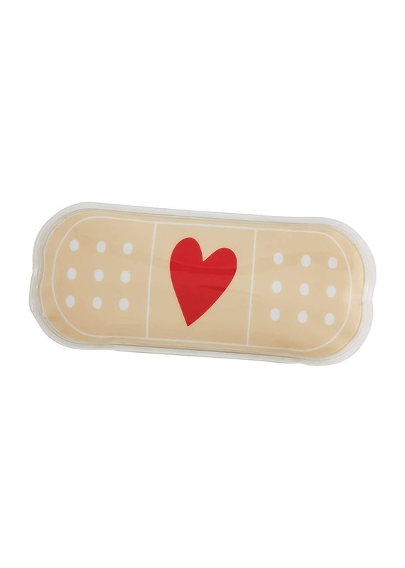 ****Tan Band-Aid Ouch Pouch