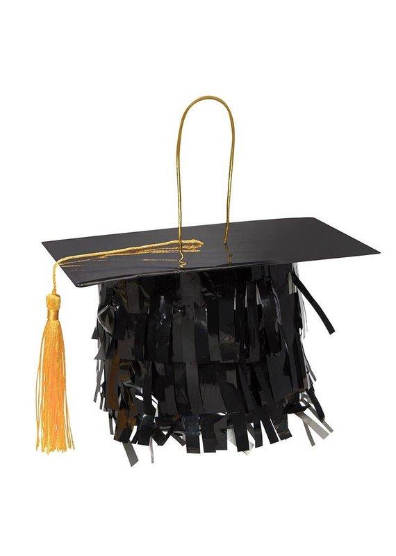****Graduation Cap Mini Pinata