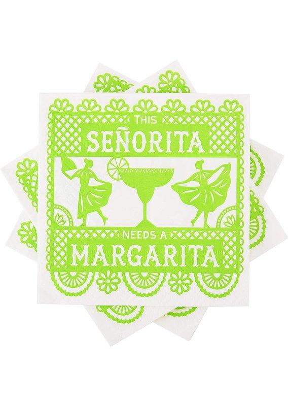 Cakewalk ****This Senorita Needs a Margarita