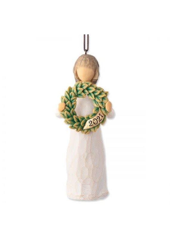 *****Willow Tree 2021 Ornament