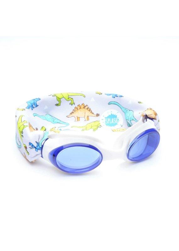 Splash Swim Goggles ****Dinosaur Splash Swim Goggles