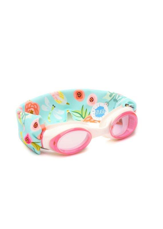 Splash Swim Goggles ****Blossom Splash Swim Goggles