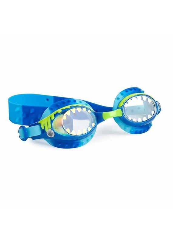 Bling2O *****Bling2o Slime Goey Blue Swim Goggles