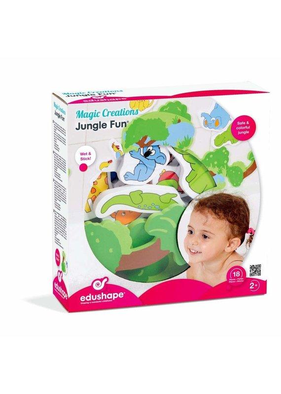 EDUSHAPE ****Magic Creations Jungle Fun