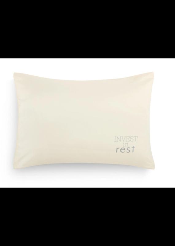 ****Satin Pillowcase Invest in Rest
