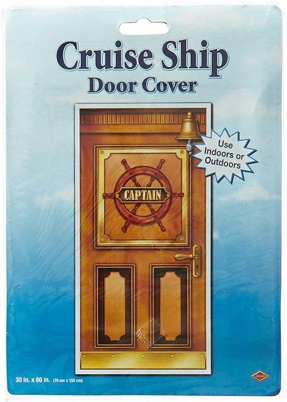 *****Cruise Ship Door Cover