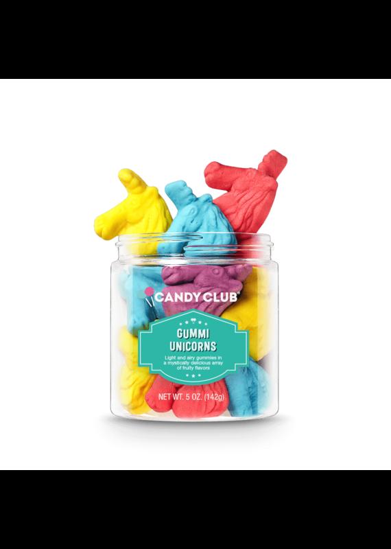 Candy Club *****Candy Club Gummi Unicorns