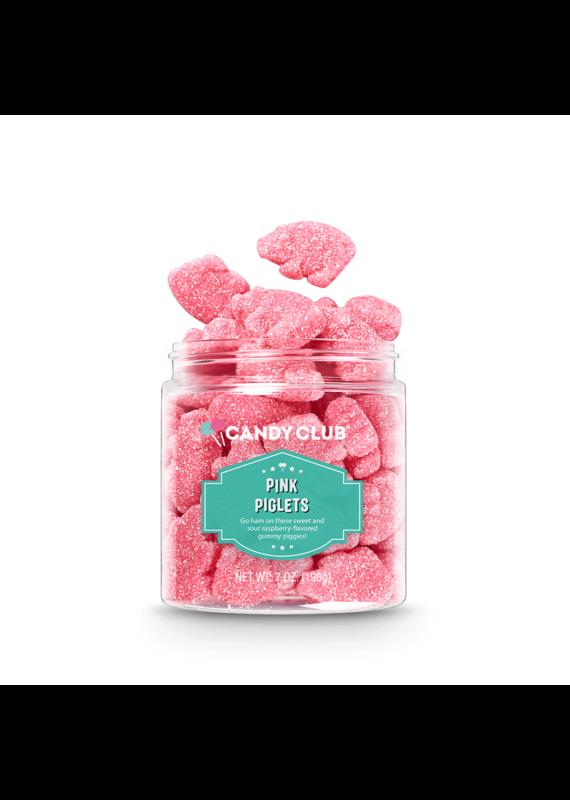 Candy Club *****Candy Club Pink Piglets
