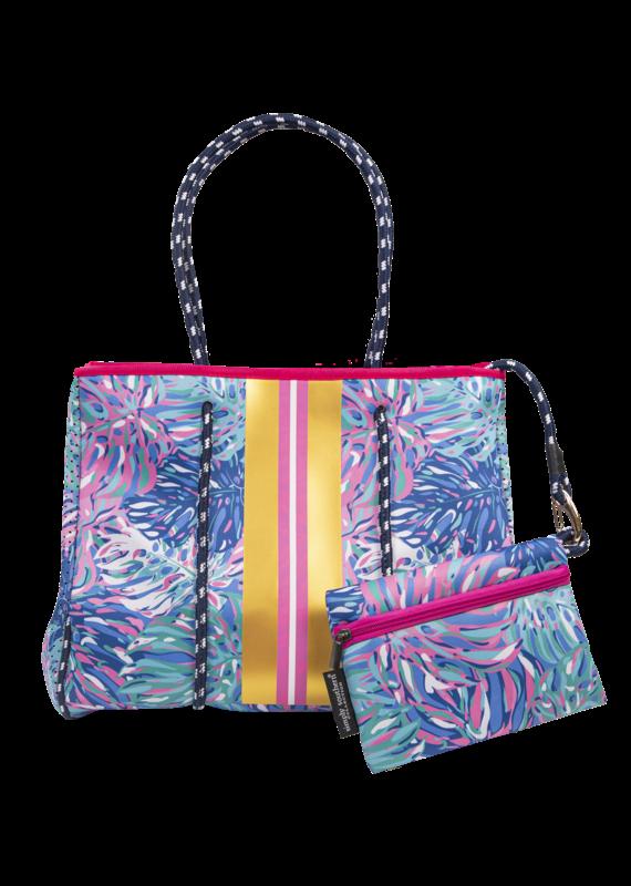 *****Simply Southern Neoprene Keys Bag