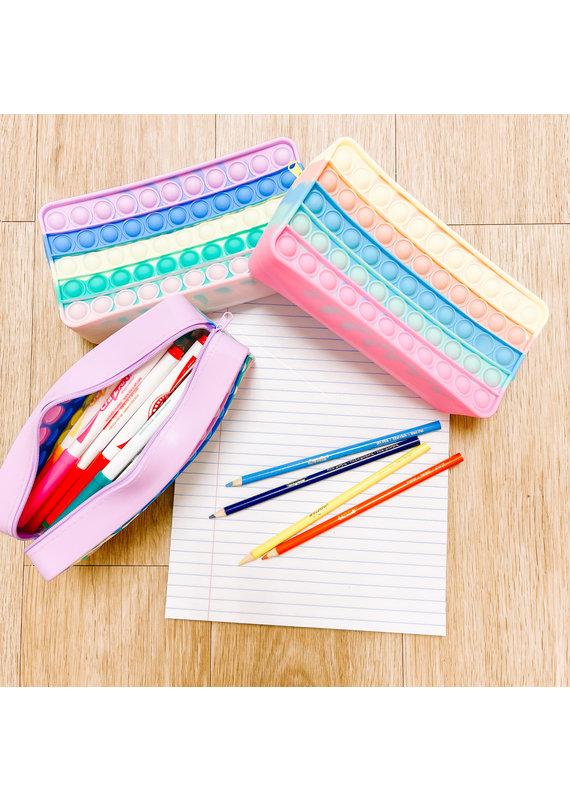 Confetti & Friends *****Crazy Snaps Pop it Pencil Case