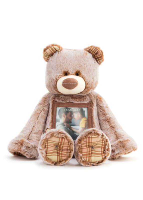 *****Here to Hug Teddy Bear