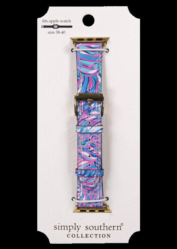 *****Simply Southern Keys Apple Watchband