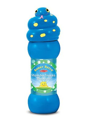 ***Bubbles Mombo Snake