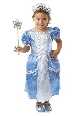 ***Role Play Costume Royal Princess