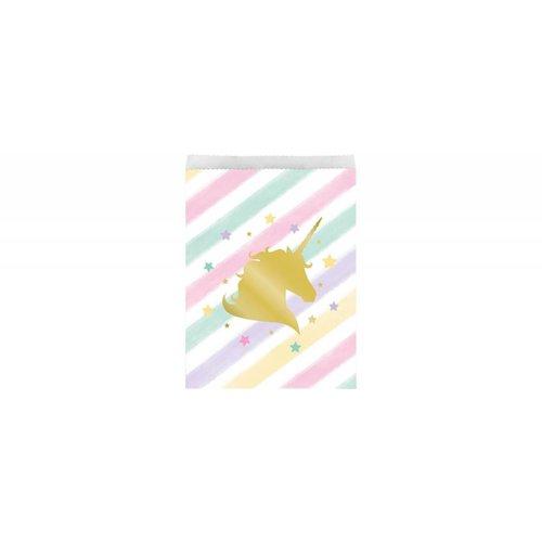 *Unicorn Sparkle Treat Bag