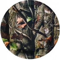 """Mossy Oak 9"""" plates"""