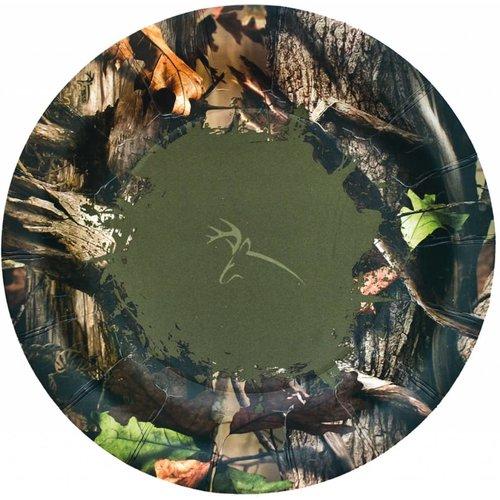 """Mossy Oak 7"""" plates"""