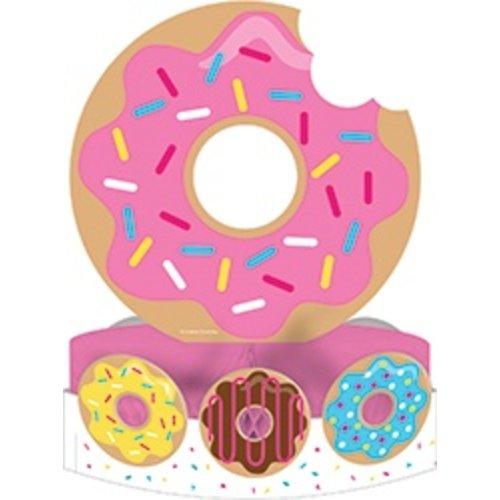 *Donut Time Centerpiece