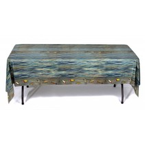 ***Gone Fishin' Tablecover