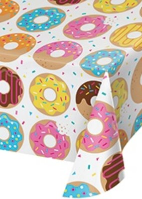 ***Donut Time Tablecover