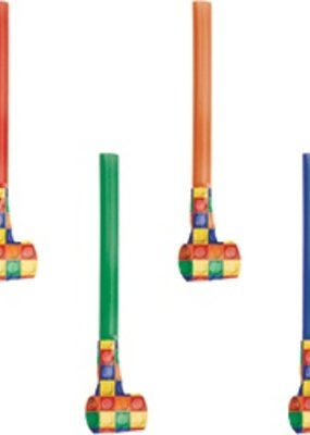 ***Block Party Blowouts 8ct