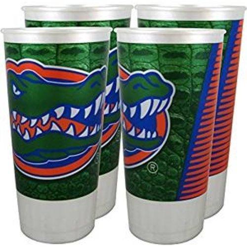 *University of Florida Souvenir Cups 4ct.