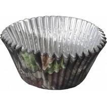 Camo Cupcake Cups