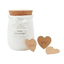 Baby Blessings Jar