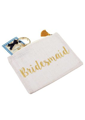 ***Bridesmaid Carry All Case