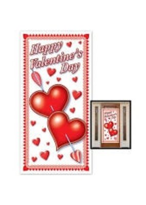 ***Valentine's Door Cover