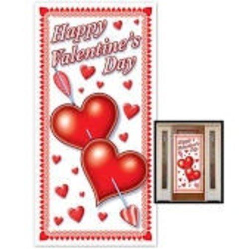 **Valentine's Door Cover