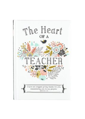 ****The Heart of A Teacher Book