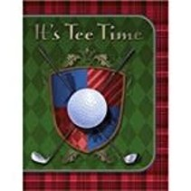 ***Tee Time Golf Invitations